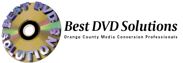 Best DVD Solutions